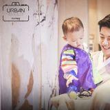 前U-kiss成员申东浩有子万事足 公开儿子满周岁宴照片