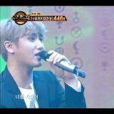 許永生上《二重唱歌謠祭》獨愛SM藝人的歌