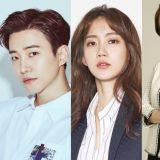 tvN《自白》出演陣容:李俊昊繼《記憶》後再演律師!與申賢彬、南琪愛、劉在明合作