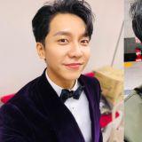 終於要出演新劇啦!李昇基確定出演tvN《Mouse》飾演「新人刑警」一角,預計在明年播出!
