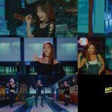 Hani Solar Luna合作MV公開! 《HONEY BEE》又甜又性感