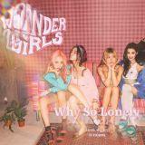 Wonder Girls發佈新專輯集體照 性感復古迷離與眾不同
