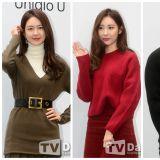 李枖原&Wonder Girls善美&刘智泰&高庚杓等人亮相服装发布会