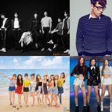 SM-YG-JYP-FNC-BigHit等7大公司共同成立韩国版VEVO!