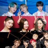 歷代K-POP組合獲得最多新人獎的愛豆:ITZY,Stray Kids,TXT