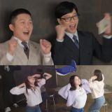 逆襲女團Brave Girls出演《劉Quiz》當集收視創紀錄!逆襲前夕討論解散,突受軍人「報恩」而翻身!