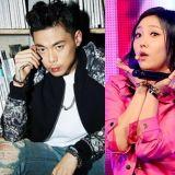 JYP「社内CP」诞生:Miss A Min♥G.Soul热恋