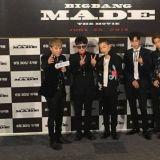 BIGBANG 9月來台宣布加場!T.O.P確定不出席!