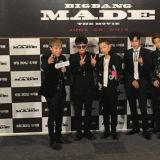 BIGBANG 9月来台宣布加场!T.O.P确定不出席!