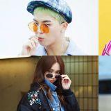 YG家的藝人最愛的眼鏡品牌~你知道是什麼嗎?