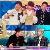 《RS》「今晚的Strong Baby是我啊我!」當BIGBANG遇上Wanna One…爆笑預感