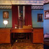 【現場多圖】《德魯納酒店》展覽已經開始了!當中有好多勾起回憶的場景啊❤