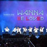 Wanna One 吉隆坡见面会 为李大辉惊喜庆祝生日