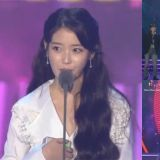 「2017MMA」得獎名單出爐!年度大獎由IU、EXO、防彈少年團奪下!