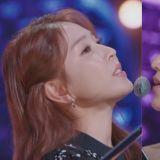 【有片】两位「国民制作人」合作了!李栋旭、BoA演唱《La La Land》电影主题曲《City of Stars》