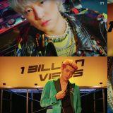 EXO-SC 最新 MV 預告片公開!〈1 Billion Views〉大走復古迷幻風