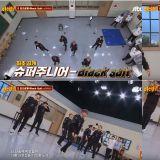 最初公開!SJ出演《認識的哥哥》帶來新曲《Black Suit》舞蹈片段