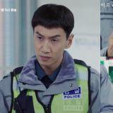 韓劇《Live》你知道警用電擊槍,不可以攻擊市民們身體的哪些部位嗎!?