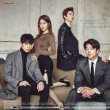 tvN:《鬼怪》明年3月將於日本播出