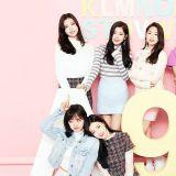 新生代活力女團 gu9udan 下個月全員回歸歌壇!