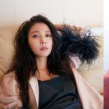 女王归来!BoA 第九张正规专辑〈WOMAN〉下周问世