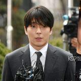 崔鍾訓自省期間點讚去警局照片   網友怒:「真的有反省嗎? 」