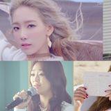 韓國女團出身的SOLO歌手 哪首歌你最愛不釋手呢~?