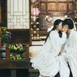 池赫拉:電視劇《步步驚心:麗》與EXO伯賢的親吻戲,拍了9小時才完成