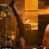 《VAGABOND》李昇基倒立展現好體格,讓人懷疑是CG的高難度動作!