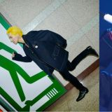 WINNER宋旻浩換了「鮮黃色髮型」引發關注!而梁鉉錫也透露:SOLO正在進行收尾工作!