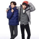 鄭俊英、Roy Kim出演《花美男Bromance》 Real至親合體