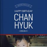 祝樂童音樂家燦赫生日快樂!