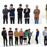 《一周偶像》10周年特辑 Highlight、GOT7等超豪华祝贺团来报到!