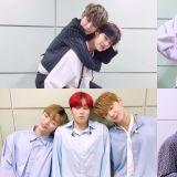 Wanna One 榮登 Gaon 單週三冠王寶座!〈Light〉持續點亮排行榜