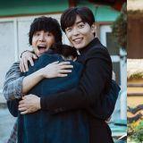 韩剧11月初话题性排行《客》击败《百日的郎君》荣登冠军宝座