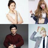 2016下半年最新票选「最想上哪位韩国明星的课呢?」结果出炉!!!