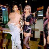 SM新女团「aespa」NINGNING虚拟角色公开!网友:「氛围好像LISA,连衣服都一样」