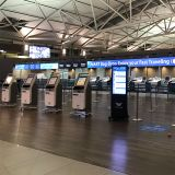 好消息!韓亞航空現在開始可以自動託運行李