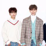 FNC樂團HONEYST成軍不滿2年,就宣佈正式解散!