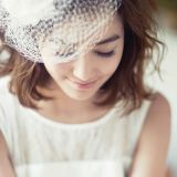 李素妍攜男友拍情侶寫真 處處照顧流露熱戀溫馨