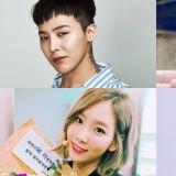 少時太妍、IU、EXO燦烈、GD等人入選最受10、20代歡迎的IDOL排行榜