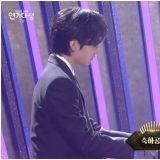 [有片]SBS演技大賞金旻載現場演奏:重現《喜歡布拉姆斯嗎》劇中經典演奏曲舒曼「夢幻曲」