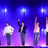 BTS防彈少年團發行不插電版〈Make it Right〉 再度橫掃 iTunes 榜!