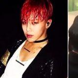 巴黎時裝周上的紅髮GD很惹眼,但他身邊的這位高顏值小哥更搶鏡!