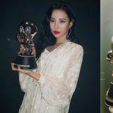 《M! Countdown》獨特個人女歌手善美 vs 請夏!前輩善美勝出 〈主人公〉奪首冠啦!