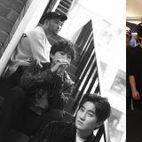 韓、日團的超特級合作!Epik High × 世界末日新歌聽了嗎?