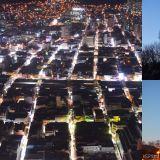 極親民的地標——釜山塔:飽覽釜山夜景,就這樣簡單!