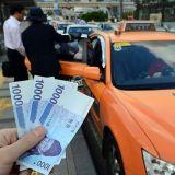 拍板定案!明年開始首爾計程車3800韓元起跳