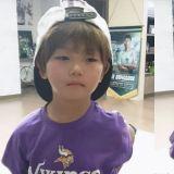 《超人回來了》大發時安已經是美少年了~♥ 網民:長大去當愛豆吧!