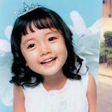 还记得14年前的冰淇淋少女,《Wonderful Life》里的可爱宝宝吗?长大的她简直美成了小仙女